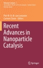 Recent Advances in Nanoparticle Catalysis - Book