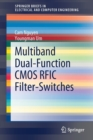 Multiband Dual-Function CMOS RFIC Filter-Switches - Book