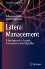 Lateral Management : A New Approach to Strategic Transformation in the Digital Era - eBook