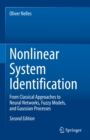 Nonlinear System Identification : From Classical Approaches to Neural Networks, Fuzzy Models, and Gaussian Processes - eBook