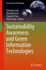 Sustainability Awareness and Green Information Technologies - Book