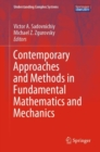 Contemporary Approaches and Methods in Fundamental Mathematics and Mechanics - eBook