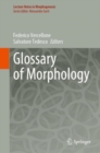 Glossary of Morphology - eBook