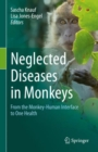 Neglected Diseases in Monkeys : From the Monkey-Human Interface to One Health - eBook