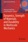 Dynamics, Strength of Materials and Durability in Multiscale Mechanics - eBook