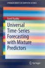 Universal Time-Series Forecasting with Mixture Predictors - Book