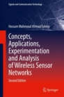Concepts, Applications, Experimentation and Analysis of Wireless Sensor Networks - eBook