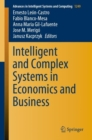 Intelligent and Complex Systems in Economics and Business - eBook