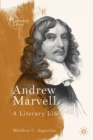Andrew Marvell : A Literary Life - Book