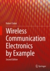 Wireless Communication Electronics by Example - eBook