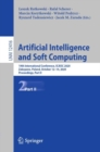 Artificial Intelligence and Soft Computing : 19th International Conference, ICAISC 2020, Zakopane, Poland, October 12-14, 2020, Proceedings, Part II - eBook