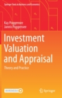 Investment Valuation and Appraisal : Theory and Practice - Book
