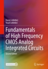 Fundamentals of High Frequency CMOS Analog Integrated Circuits - eBook