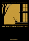 Analogue Oldnew Architecture - Book