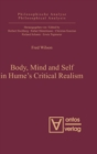 Body, Mind and Self in Hume's Critical Realism - Book