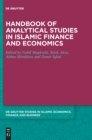 Handbook of Analytical Studies in Islamic Finance and Economics - Book