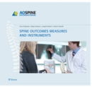 Spine Outcomes Measures and Instruments - Book