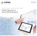 SMART Approach to Spine Clinical Research - Book