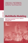MultiMedia Modeling : 20th Anniversary International Conference, MMM 2014, Dublin, Ireland, January 6-10, 2014, Proceedings, Part I - eBook