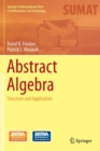 Abstract Algebra : Structure and Application - Book