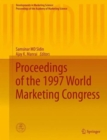 Proceedings of the 1997 World Marketing Congress - Book