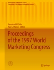 Proceedings of the 1997 World Marketing Congress - eBook