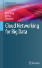 Cloud Networking for Big Data - Book
