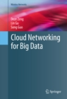 Cloud Networking for Big Data - eBook