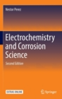 Electrochemistry and Corrosion Science - Book