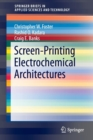 Screen-Printing Electrochemical Architectures - Book