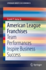 American League Franchises : Team Performances Inspire Business Success - eBook