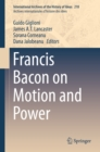 Francis Bacon on Motion and Power - eBook