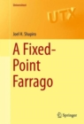 A Fixed-Point Farrago - Book