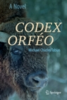 Codex Orfeo : A Novel - eBook