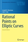 Rational Points on Elliptic Curves - Book