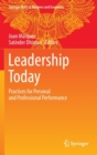 Leadership Today : Practices for Personal and Professional Performance - Book