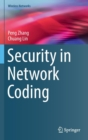 Security in Network Coding - Book