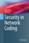 Security in Network Coding - eBook