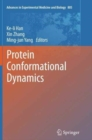 Protein Conformational Dynamics - Book