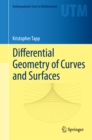 Differential Geometry of Curves and Surfaces - eBook