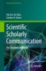 Scientific Scholarly Communication : The Changing Landscape - eBook