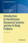 Introduction to Hamiltonian Dynamical Systems and the N-Body Problem - Book