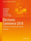 Electronic Commerce 2018 : A Managerial and Social Networks Perspective - Book