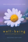 WELL-BEING : Productivity and Happiness at Work - Book