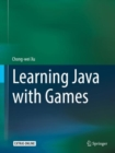 Learning Java with Games - Book