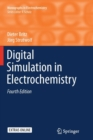 Digital Simulation in Electrochemistry - Book