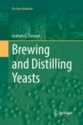 Brewing and Distilling Yeasts - Book