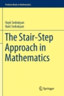 The Stair-Step Approach in Mathematics - Book