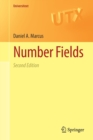 Number Fields - Book