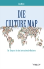 Die Culture Map - Ihr Kompass fur das internationale Business - Book